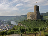 Castles of the Rhine River Valley