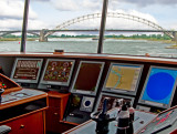 Rhine Riverboat Trip