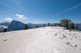 North Dome Trail