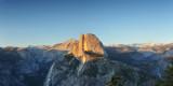 Glacier Point Sunset
