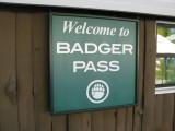 Badger Pass Ski Lodge