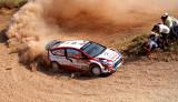 WRC Rally Acropolis 2009