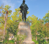 Defenders of the Union Statue Memorial Park