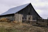 The Barn Version -- different light