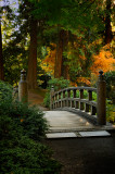 The Japanese Gardens ~ Portland Oregon
