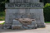 Aux Morts Du Linge