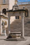 Well at Montecassino Abbey