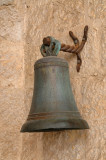 Montecassino Abbey Museum Bell