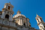 Sant'Agnese in Agone Piazza Navona