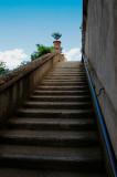 Tivloi Steps - Villa D'Este