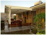 pergola - 15.08.2009 -  verandah - patio - terrasse couverte