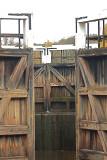 Lock gates in Surahammar