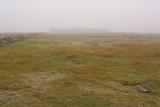 Iron Age Stronghold - Eketorp Sweden