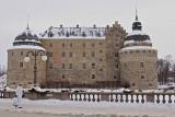 Wasa Castle I Northern Wall.