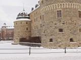 Wasa Castle VI Northern Wall