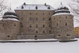 Wasa Castle VII Eastern Wall.