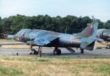 Harrier Gr.3 XV741