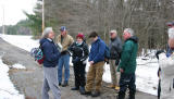 2006-01-29: Friends of the Assabet Walk