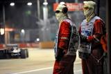 Singapore Grand Prix  (Night Race)