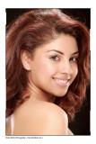 Richa Gangopadhyay ( Winner Miss India USA 2008 )