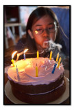 aug 5 candles