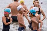 清水小学校水泳  Shimizu Elementary School Swim July 2006