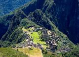 machu pichu...the lost city of the incas