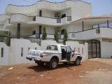 Khartoum - First Impressions - August 2006