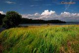 Bkt. Merah Lake