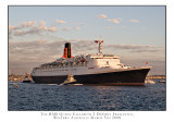 Farewell To the RMS Queen Elizabeth 2