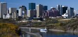 Edmonton Queen River Boat