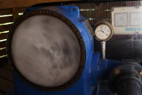 Hydro Power - Pelton Wheel