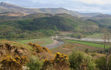 Cader and Penmaenpool
