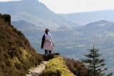 Precipice Walk and Llyn Cynwch