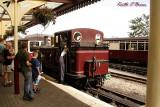 Train at Station 2