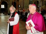 St. John Roberts' Pilgrimage To London