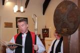 St John Roberts Dedication Services