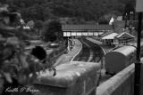 Llangollen Station 1
