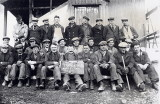North Camp Workers