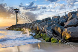 City Beach Groyne