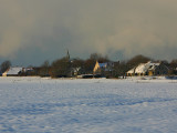 Winter on Terschelling 2