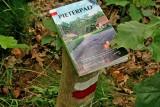 Pieterpad  Walk
