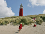 Lighthouse / Vuurtoren Texel - The Netherlands