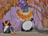 Coney Island foto shoot
