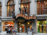 Disney Store - 711 5th Avenue