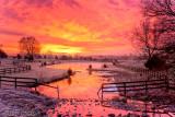 Clark County Sunrise