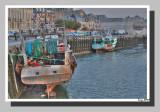 Trouville Le Port