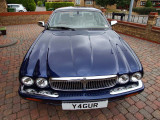 Jaguar XJ8 V8 LWB Sovereign