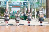 42 Highland Pipe Band
