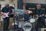 The Eliminators surf band
